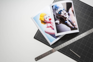 digital photographic printing